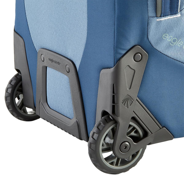 2-Wheeled Luggage