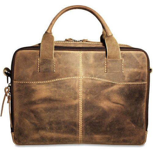 Leather Bags and Luggage
