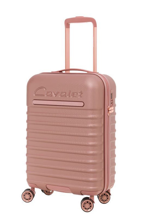"Cavalet Pasedena 21"" Carry On Spinner Luggage"