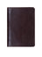 Scully Leather desk size weekly planner
