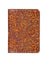 Scully New Tooled Leather desk size weekly planner