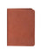 Scully Canyon Leather desk size weekly planner