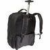 A.Saks Deluxe Expandable Wheeled Computer Backpack