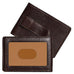 Boconi Tyler Tumbled Two Fold Money Clip