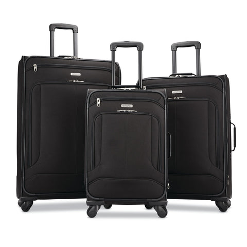 American Tourister Pop Max 3PC Set