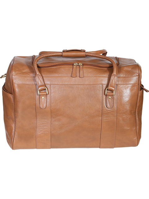 Scully Oversize Leather Duffel Bag Assorted Colors