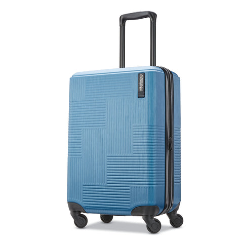 "American Tourister Stratum XLT 20"" Spinner Luggage"