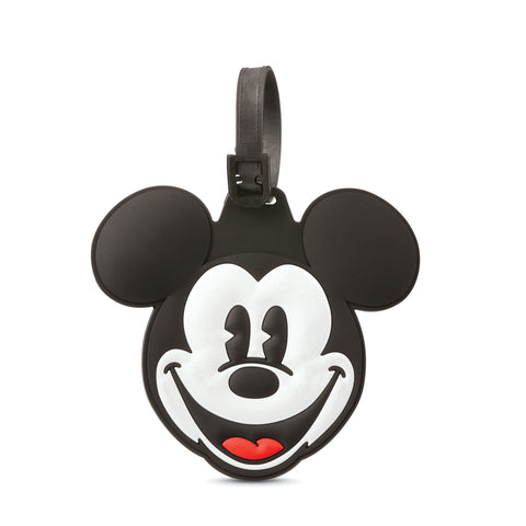 American Tourister Disney ID Tag Mickey