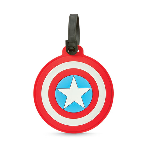 American Tourister Marvel ID Tag