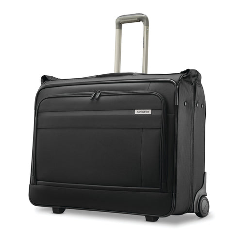 Samsonite Insignis Wheeled Garment Bag Black