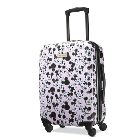 "American Tourister Disney Mickey & Minnie 20"" Spinner"