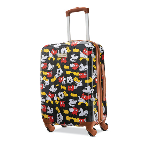 "American Tourister Disney Mickey 20"" Spinner"