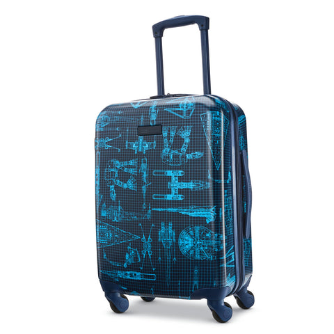 "American Tourister Star Wars Tech 20"" Spinner"
