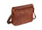 Mancini Arizona Messenger bag for 15 inch laptop / tablet