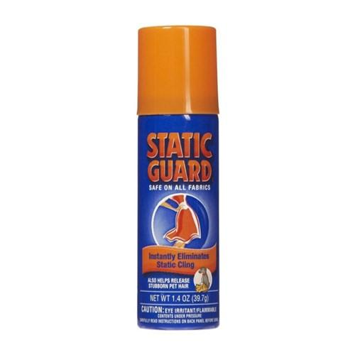 Static Guard 1.4 oz Anti Cling Spray