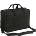 "Samsonite Triple Gusset Briefcase 17"" Black"