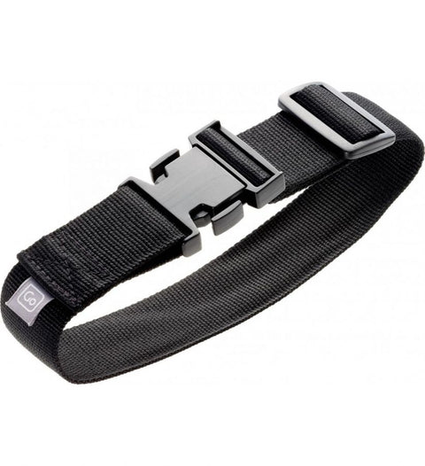 Go Travel Add a Bag Strap Black