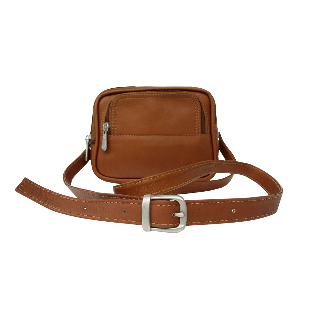 Piel Traveler's Camera Bag