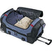 "Samsonite Ripstop 30"" Wheeled Duffel Blue"