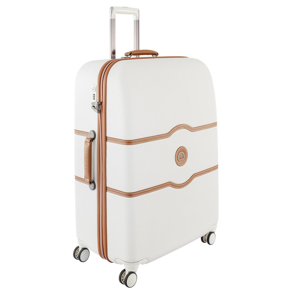 "Delsey Chatelet Hard 28"" Spinner Trolley"