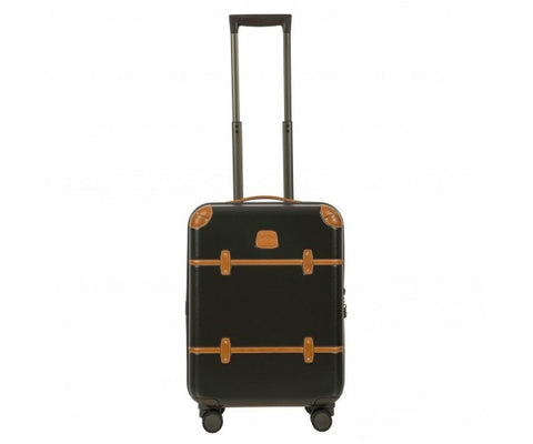 "Bric's Bellagio 2.0 21"" Carry On Spinner Suitcase Assorted Colors"