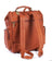Claire Chase Sierra Laptop Backpack Assorted Colors