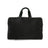 Boconi Collins Overnighter Garment Duffel Black