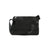 Boconi Collins Slim Messenger Black