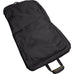 A.Saks Ballistic Nylon Lightweight Hanging Garment Carrier