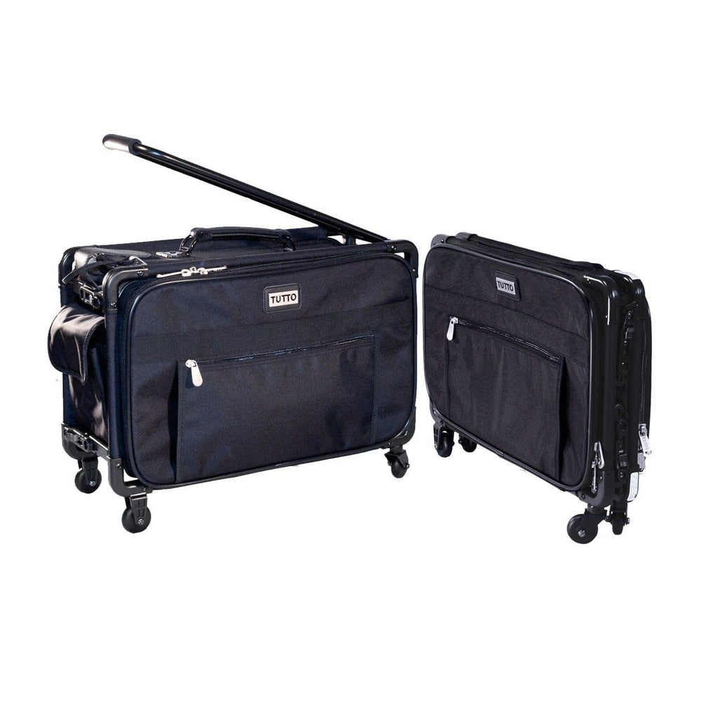 "Tutto Regulation Carry-On 20"" Black"