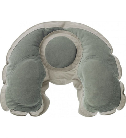 Go Travel Super Snoozer Neck Pillow Gray