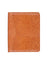 Scully Leather Letter Size Pad Antique Brown