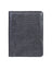 Scully Leather Letter Size Pad Black Ostrich