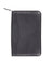 Scully Soft Plonge Leather junior zip padfolio