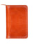 Scully Italian Leather Zip Weekly Planner Sunset
