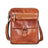 Jack Georges Voyager Collection Cross Body