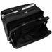 "McKlein USA Walton 17"" Nylon Expandable Double Compartment Laptop Briefcase with Removable Sleeve"