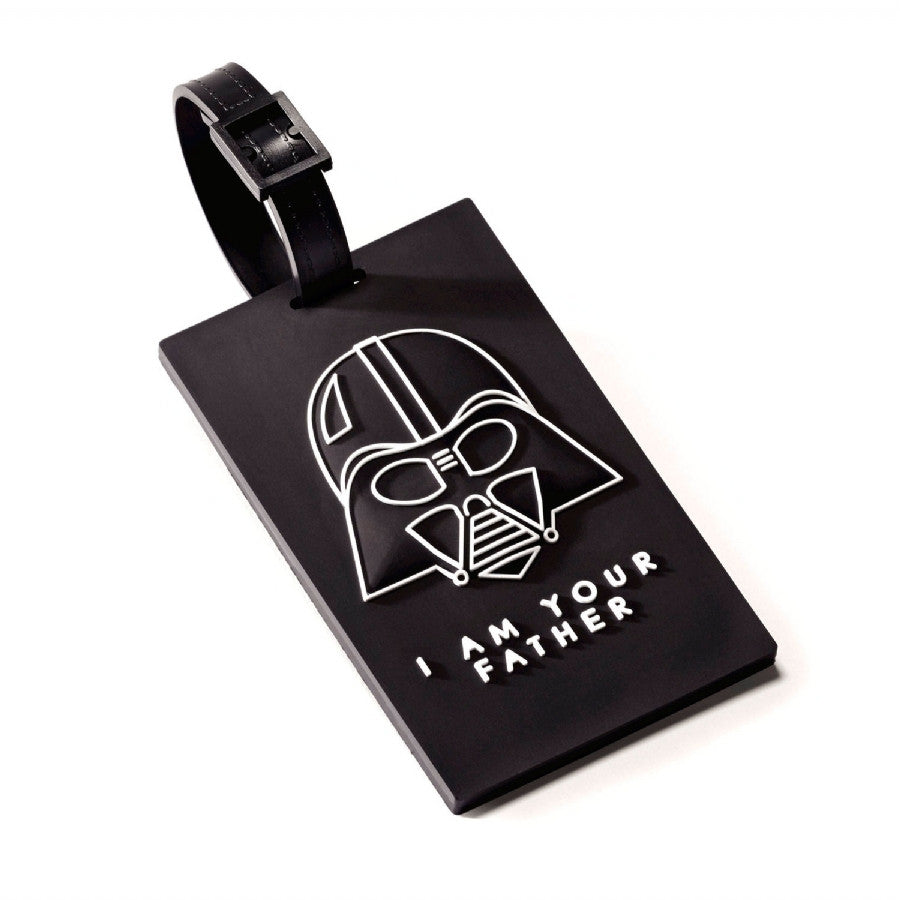 American Tourister Star Wars Darth Vader Luggage Tag