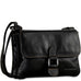 Jack Georges Voyager Collection Mini Crossbody Bag