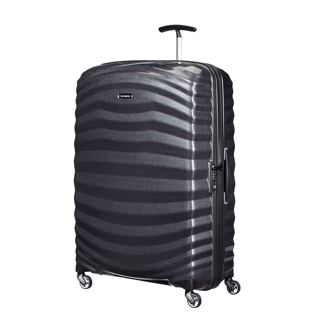 "Samsonite Black Label Lite-Shock 30"" Spinner"