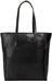 Scully Leather tote bag