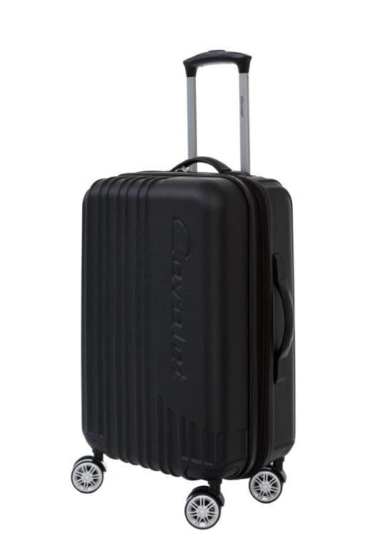 Cavalet Malibu 20 Inch Carry On Spinner Luggage Assorted Colors