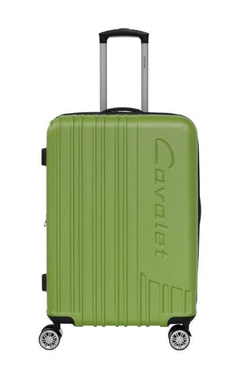 Cavalet Malibu 24 Inch Spinner Luggage Assorted Colors