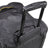 A.Saks Expandable 31 Inch Trolley Duffel