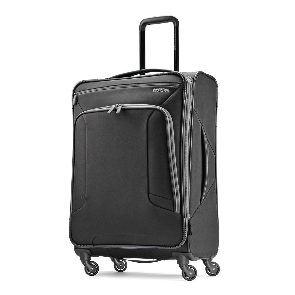 "American Tourister 4 Kix 25"" Spinner Luggage Assorted Colors"