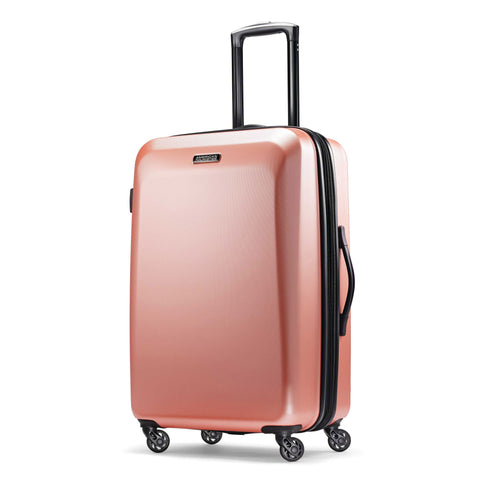 "American Tourister Moonlight 21"" Carry on Spinner Assorted Colors"
