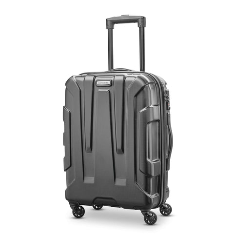 "Samsonite Centric 20"" Carry On Spinner Luggage"