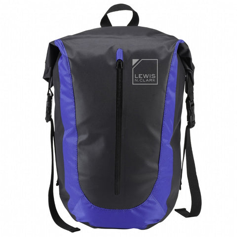 Lewis N Clark Day Pack 25L Blue