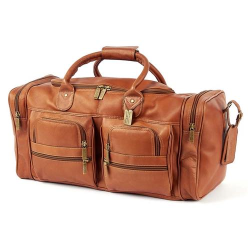 Claire Chase Executive Sport Duffel XL Assorted Colors
