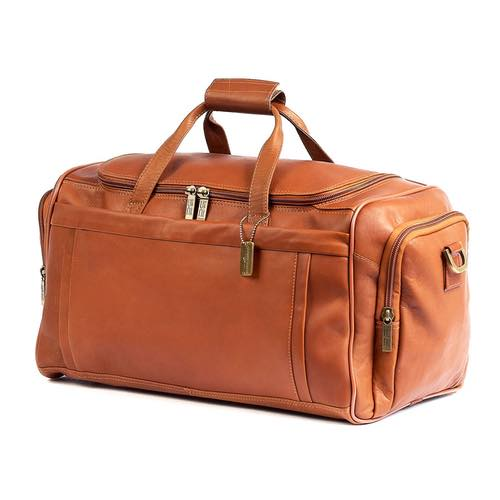 Claire Chase Bordeaux Duffel Assorted Colors